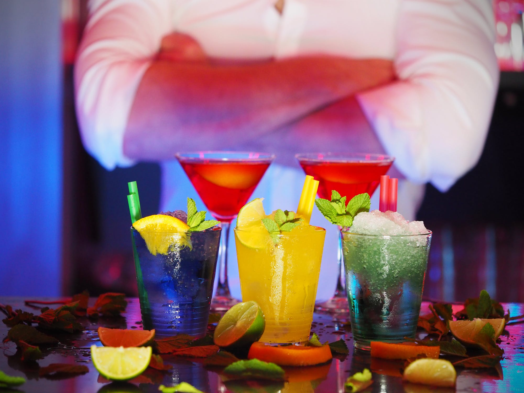 Liquor licenses in South Africa
