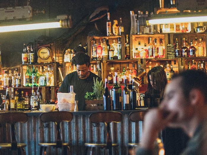 Transfer Of A Liquor Licence