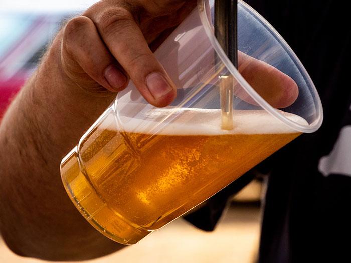 Event Liquor Licence