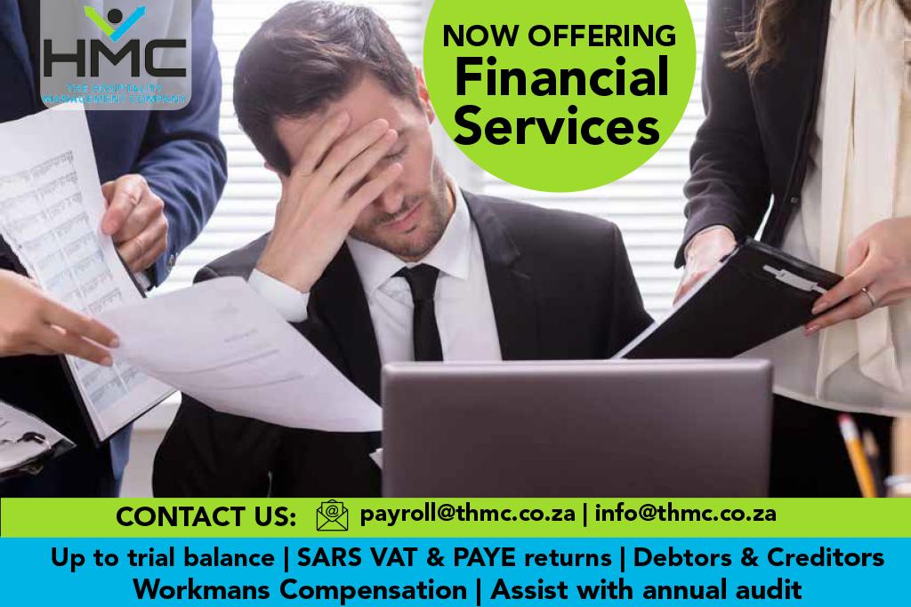 Financial Services THMC Image 2